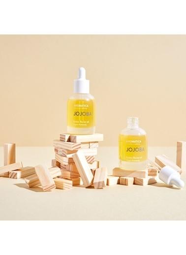Aromatica Aromatica Organic En 30 Ml Jojoba Oil Organik Jojoba Yağı Renksiz